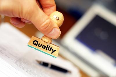 servizi certificazione ISO 9001