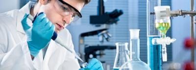 servizi per studi sanitari - analisi acqua