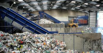 servizi smaltimento rifiuti